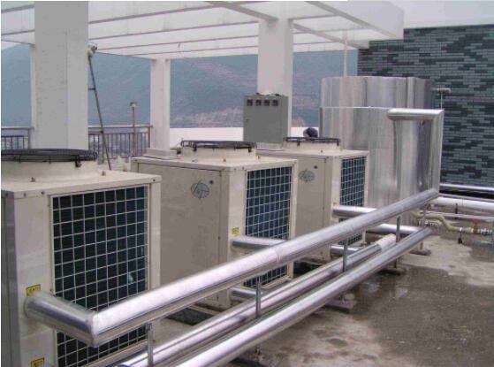 安装家用新风系统跟家用中央空调有什么区别