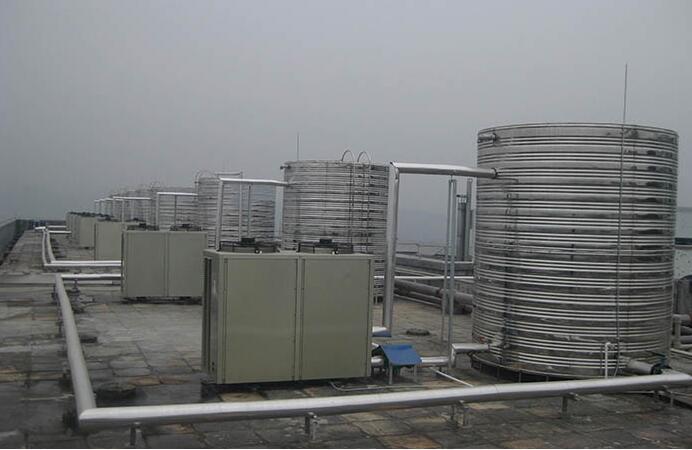 在旧房改造中,空气源热泵的优势有哪些?