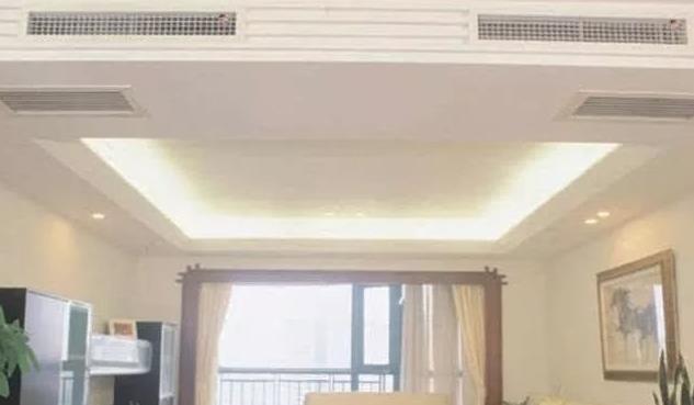 中央空调的安装位置选哪好?有讲究