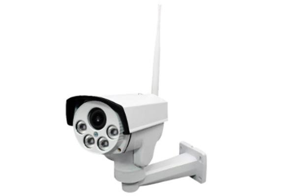 无线远程监控摄像机
