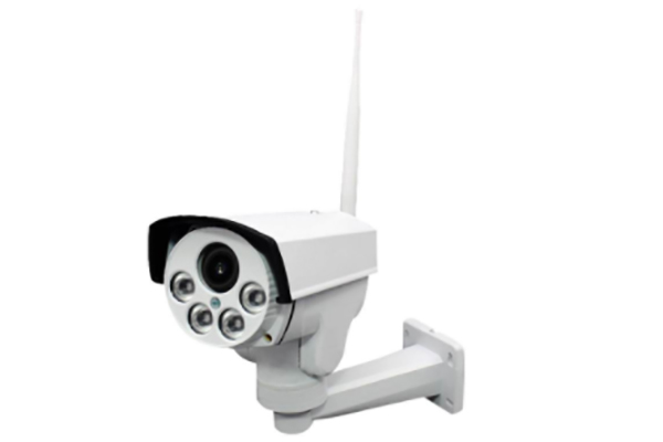 工业无线远程监控