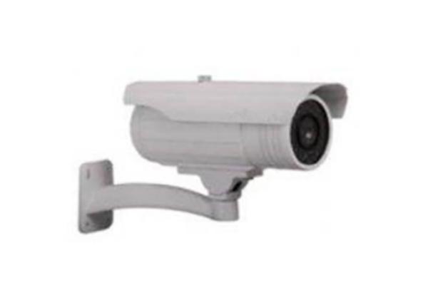 工地监控摄像头