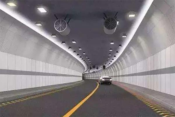 隧道监控安装