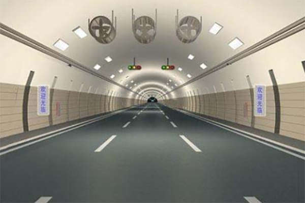 隧道监控工程