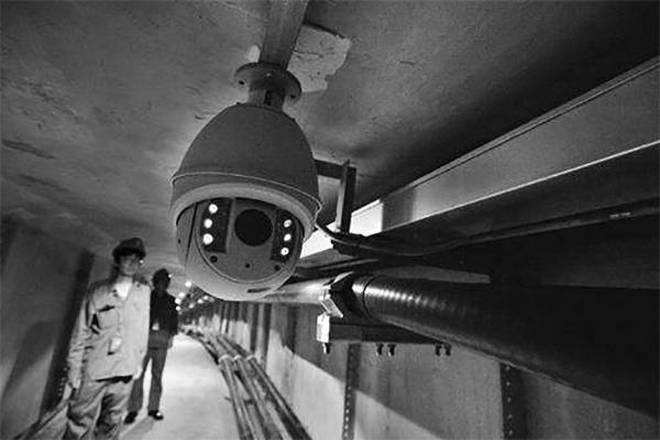电力隧道监控系统