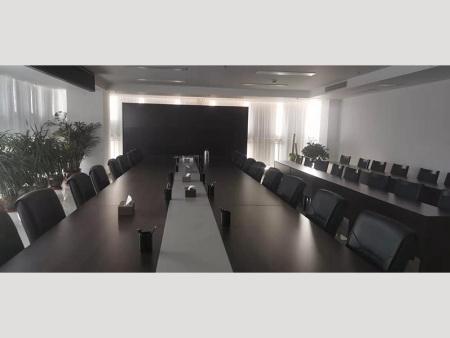 兰州中川机场T3航站楼连接线建设项目视频监控系统