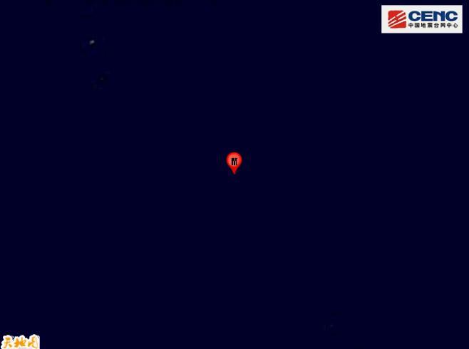 甘肃监控安装小编带您了解日本火山列岛地区发生5.6级地震