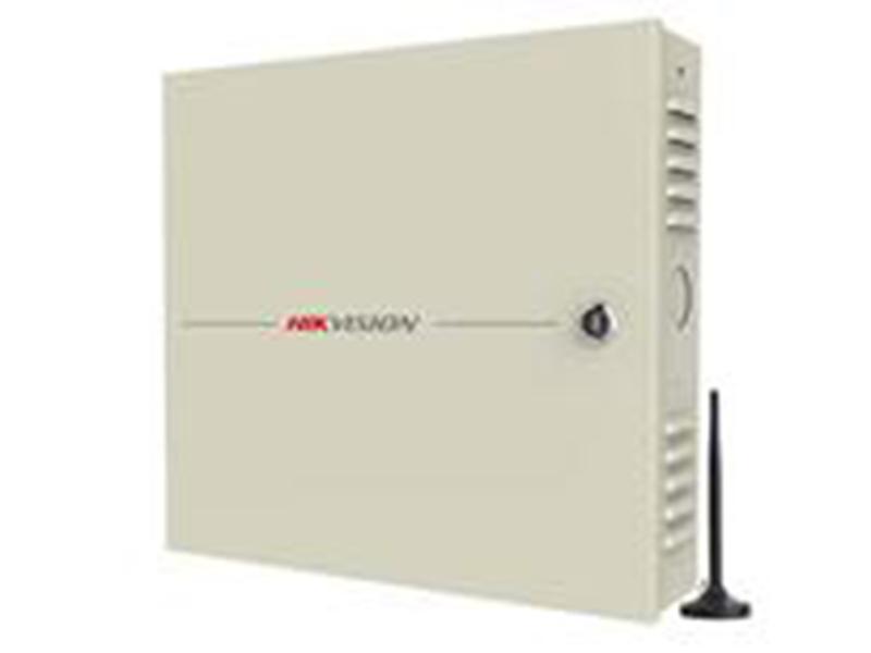 DS-K2600-G系列 网络型多功能门禁控制主机
