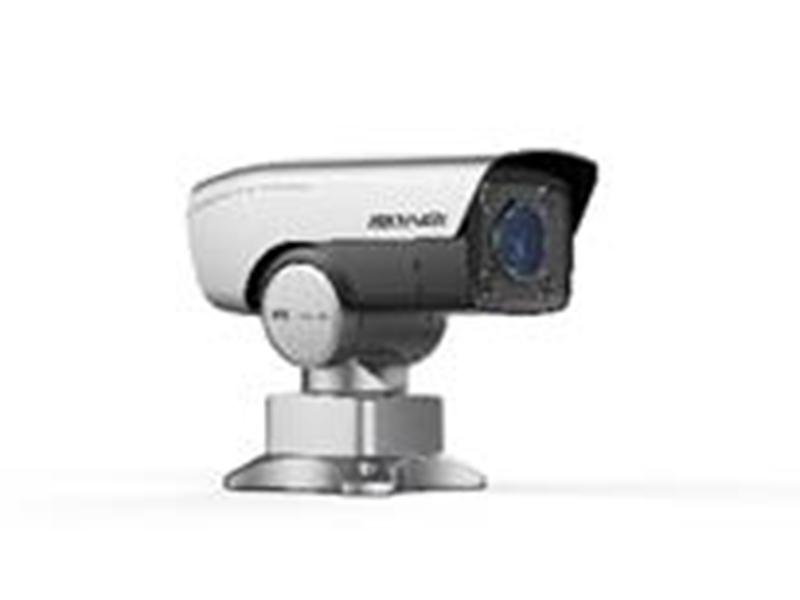 PTZ系列400万像素混合补光网络高清一体化云台筒型摄像机