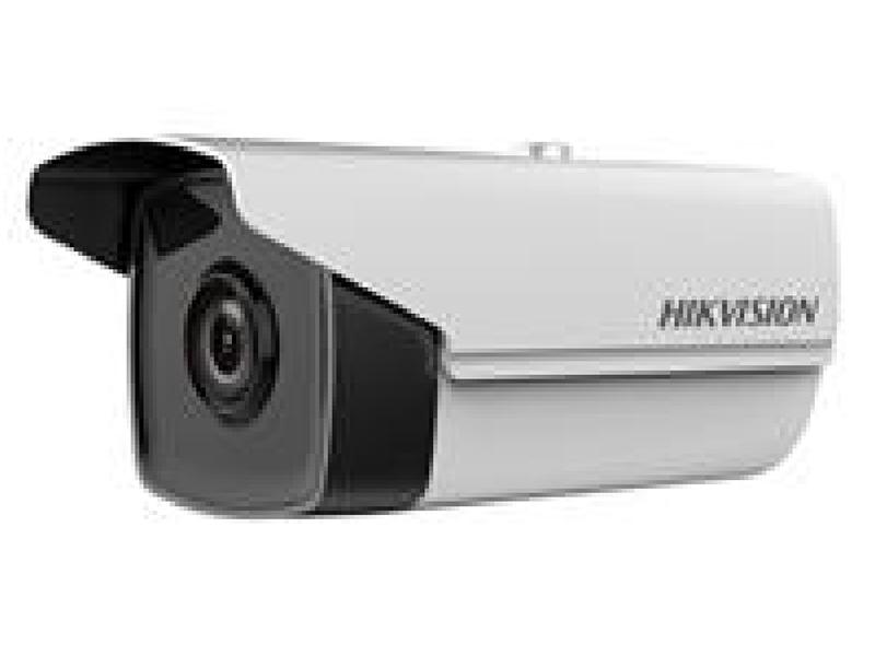 """400万星光级1/1.8""""CMOS海康威视AI轻智能抓拍筒型网络摄像机"""