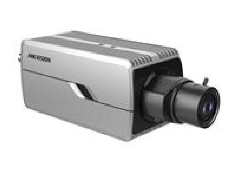 """200万星光级1/1.8"""" CMOS超宽动态 ICR日夜型枪型网络摄像机"""