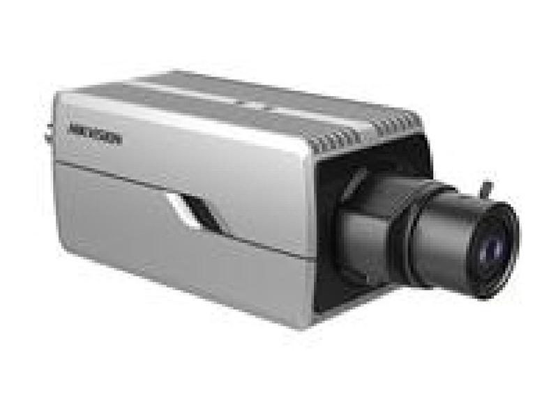 """400万1/1.8"""" CMOS ICR日夜型枪型网络摄像机"""