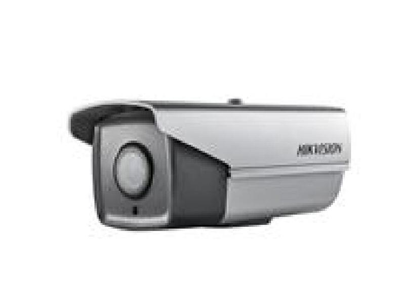 CMOS 星光级ICR日夜型筒型网络摄像机