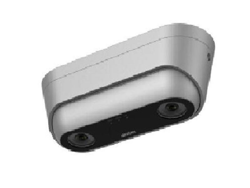 iDS-2CD6810F-IV/C  CMOS双目智能客流统计网络摄像机
