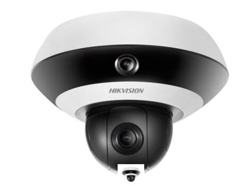 360°全景特写摄像机(DS-2PT3326IZ-D3(2.8-12mm)(2mm))