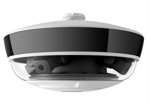 全景摄像机(DS-2PT5306BZ-D(4mm))