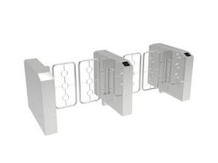 CD-T202FW 桥式斜面凸臂摆闸(防钻爬)