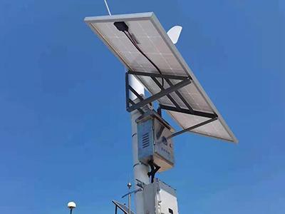 天阳能风光互补监控那些事
