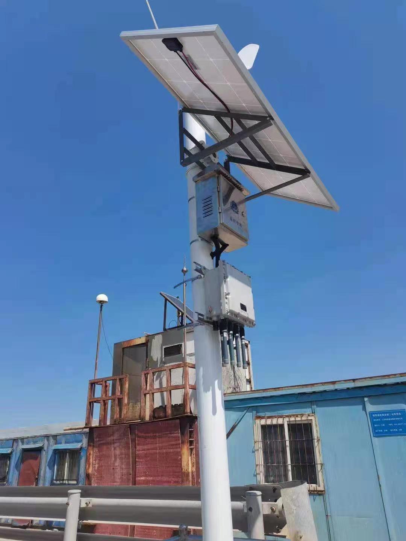 太阳能摄像头