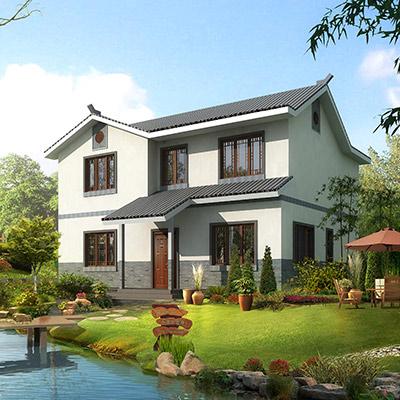 农村装配式住宅