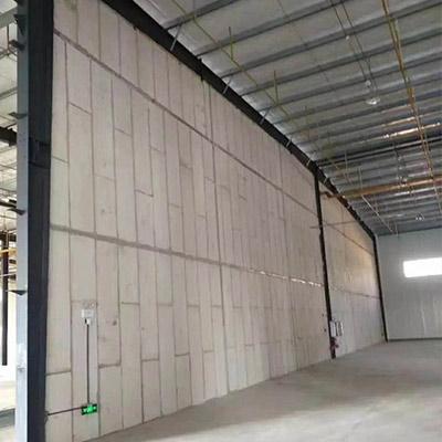轻质水泥隔墙板