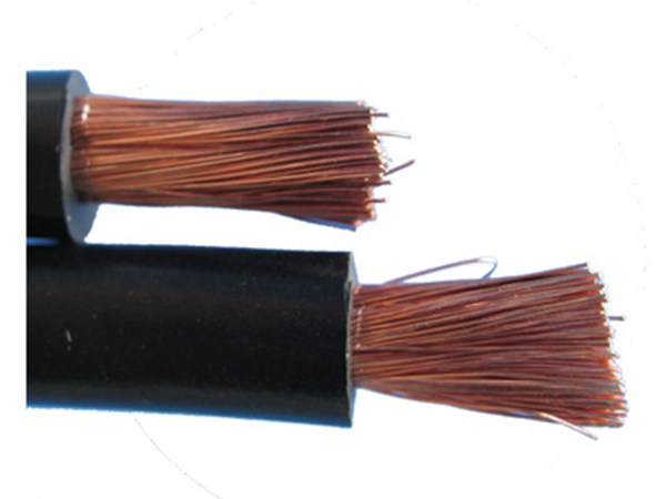 YH橡套電線