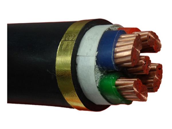 ZRYJV阻燃电力电缆