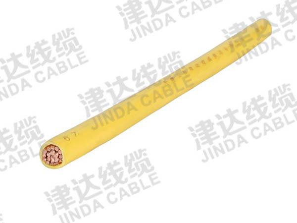 低壓電纜規格型號