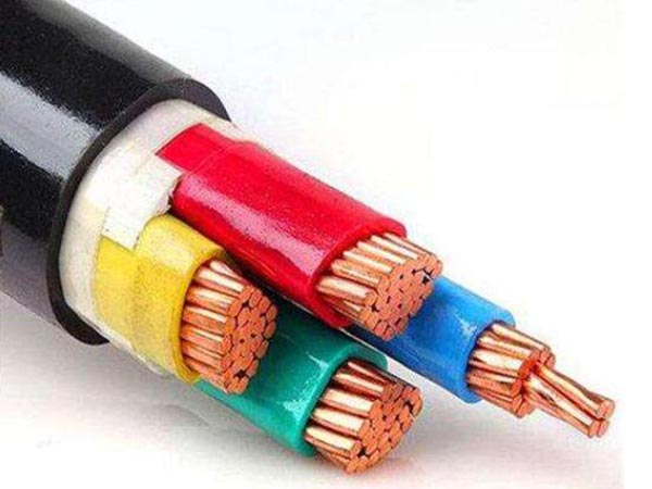 防火電纜的種類