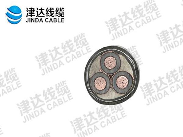 YJV22-10kv高压电缆