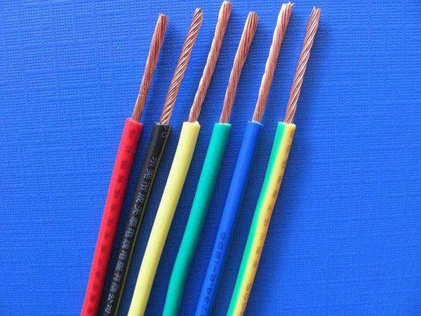 關於電線電纜行業發展現狀以及未來前景趨勢