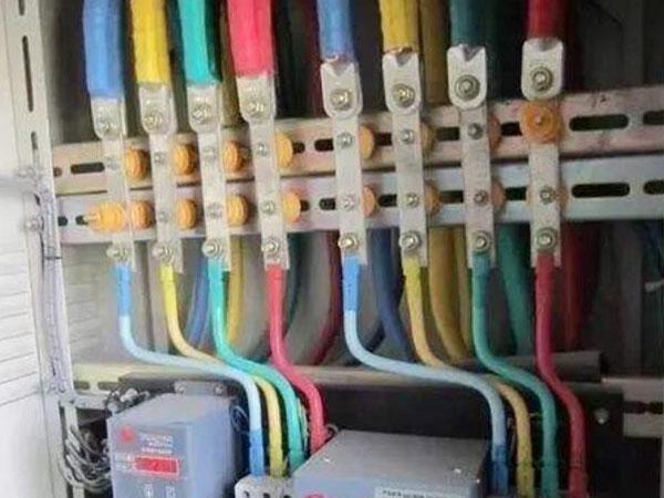 不同情況下電纜敷設方式和電纜敷設要求