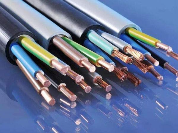 常見電線電纜故障及電線電纜故障查找方法