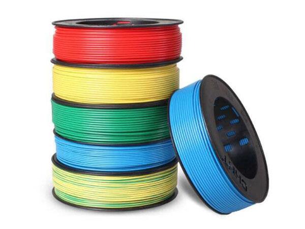 電線電纜平方計算方式及電線電纜平方計算公式