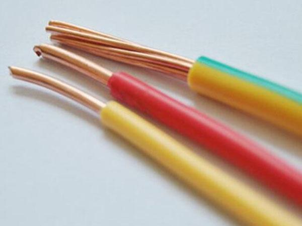 國標線纜的辨別方法