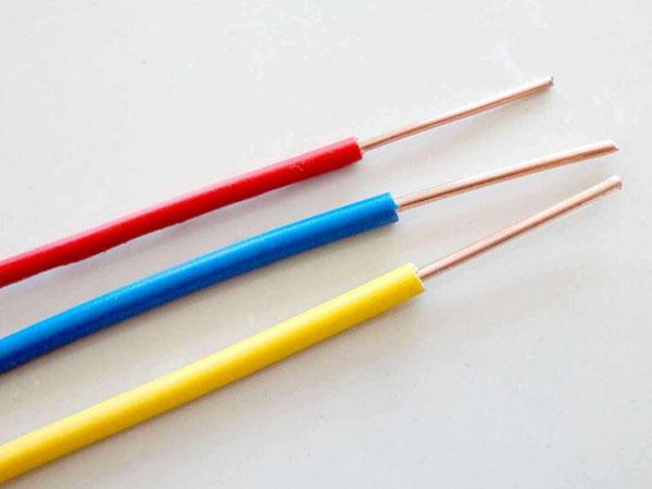 淺談環保型電線電纜應具備的優點