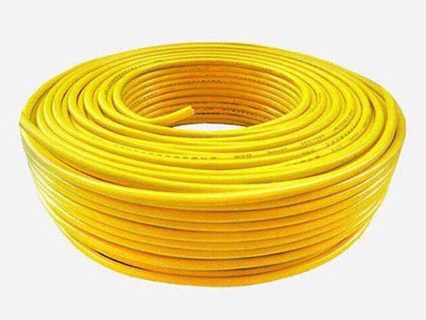 环保型电线电缆应具备的优点