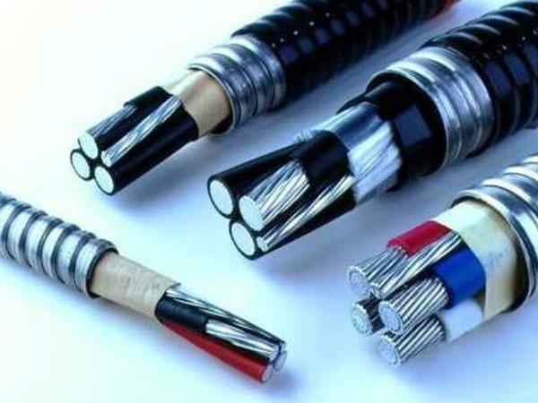 铝合金电线电缆优点