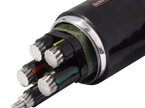 铝合金电线电缆缺点