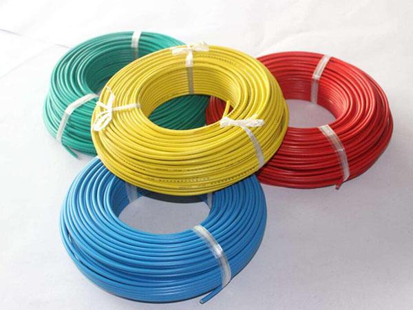 电线电缆引发火灾的处理方法