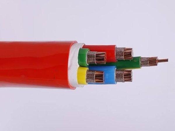 礦物質防火電纜的施工流程介紹