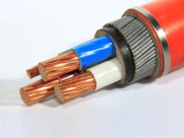 什麽是鎧裝電纜及鎧裝電纜的作用