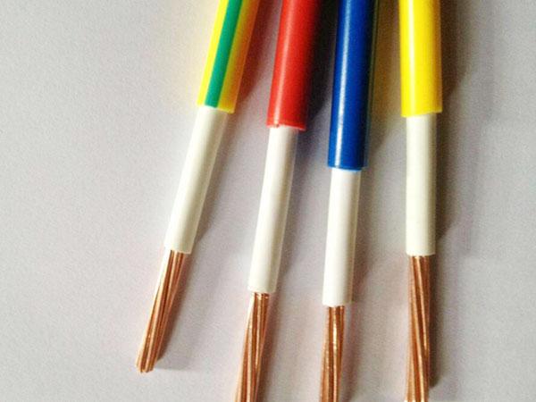 電線電纜護套材料有多少種分別有哪些特點?