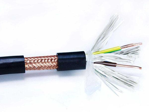 控制电缆品牌
