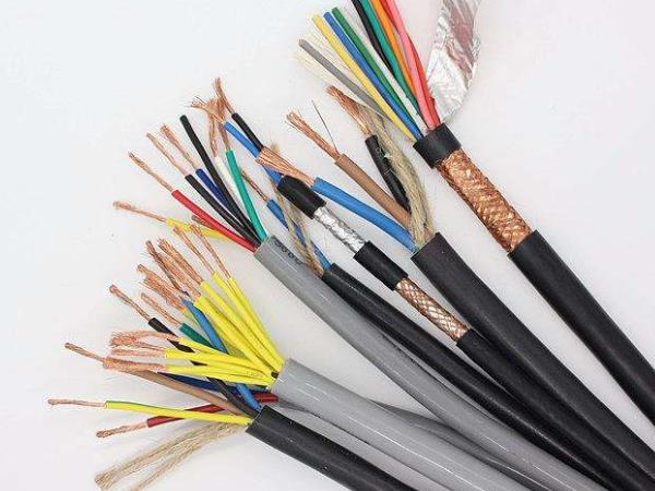 电线电缆厂家哪家好主要看这些地方