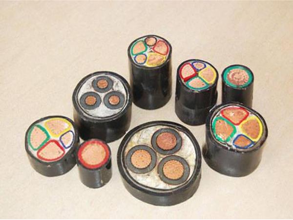 兰州电线电缆厂家和您谈谈电线电缆产品主要有那大类?
