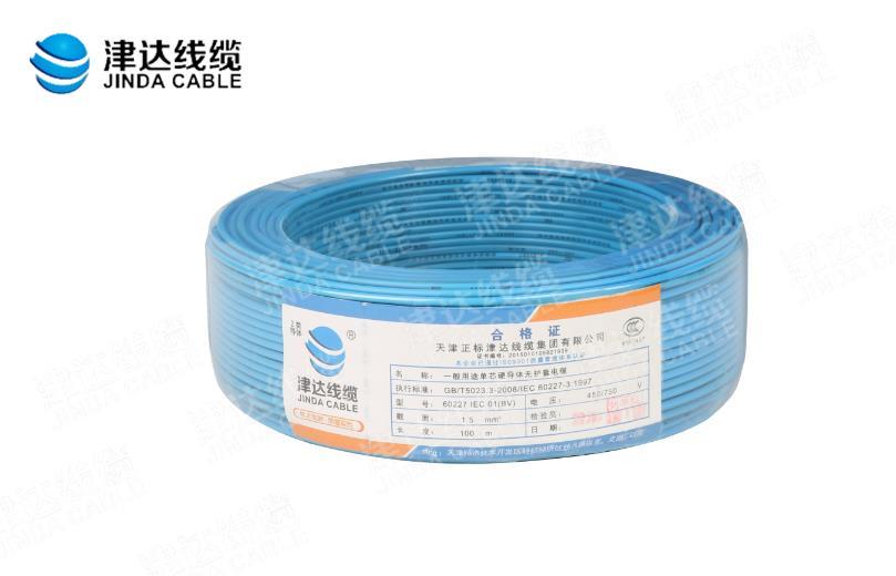 津达电线电缆价格受哪些因素影响?