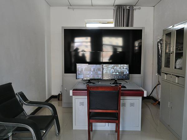 档案库房视频系统