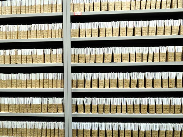 档案咨询公司分享档案整理工作的基本知识