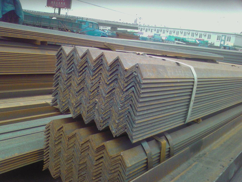 兰州q345d角钢厂家